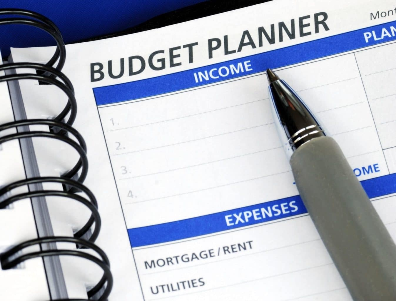 importance of budget planning