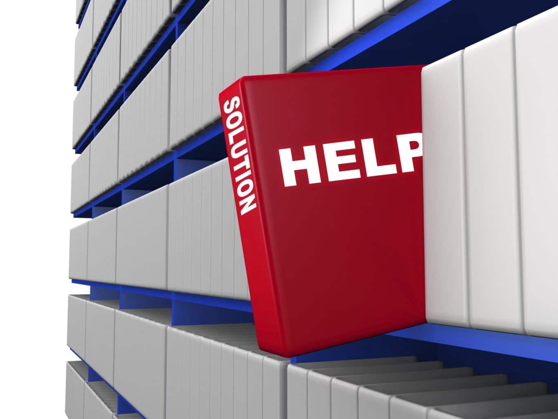 Debt Help in Kenora?