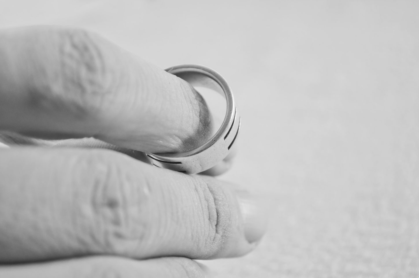 What Happens to Your Credit After Divorce?