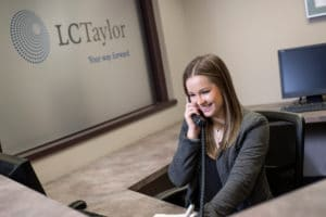 About Us LCTaylor, Licensed Insolvency Trustees
