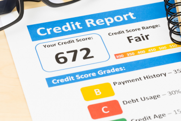 truth about your credit score
