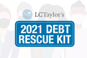 2021 LCTaylor Debt Rescue Kit