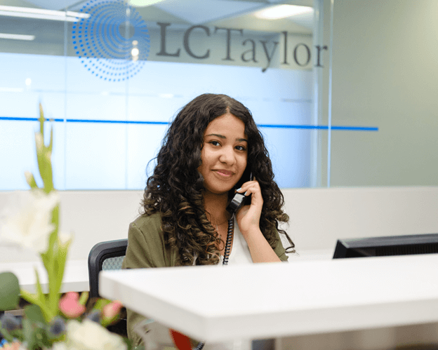debt services at LCTaylor Licensed Insolvency Trustee